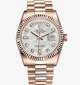 "Replica Rolex Day-Date Watch : 18 kt Everose gold - M118235F - 0"" title="" Replica Rolex Day-Date Watch : 18 kt Everose gold - M118235F - 0 "" width=""220"" height=""236"