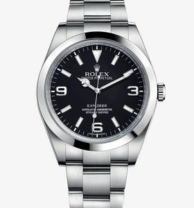 "Replica Rolex Explorer Watch - Rolex Timeless Luksus Ure"" title="" Replica Rolex Explorer Watch - Rolex Timeless Luksus Ure "" width=""220"" height=""236"