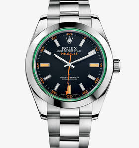 "Replica Rolex Milgauss Watch - Rolex Timeless Luksus Ure"" title="" Replica Rolex Milgauss Watch - Rolex Timeless Luksus Ure "" width=""220"" height=""236"