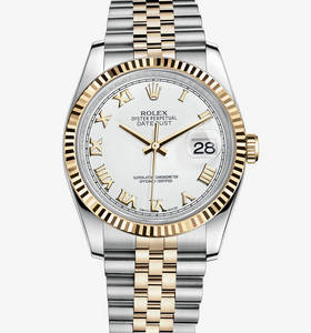 Replica Rolex Datejust Watch - Rolex Timeless Luksus Ure